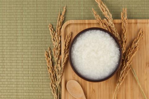 黑米红豆薏米粥的做法