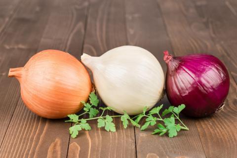 紫洋葱的功效与作用都有哪些?这些食用禁忌都需了解