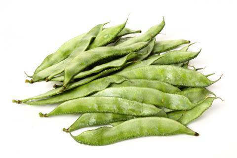 扁豆和豌豆能一起食用吗,扁豆滋补饮食需注意