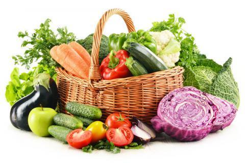 小寒吃什么蔬菜养生,想要身体少生病,养生蔬菜就要多吃一点