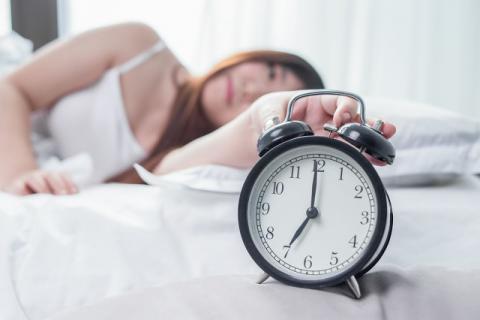 孕初期睡眠质量差多梦应该怎么办,这些方法可缓解