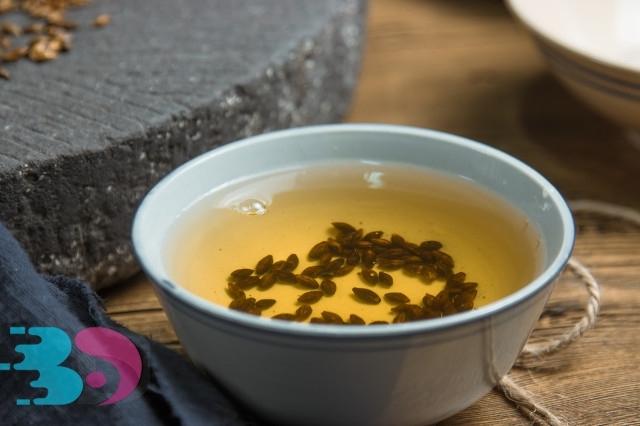 大麦茶的食用功效