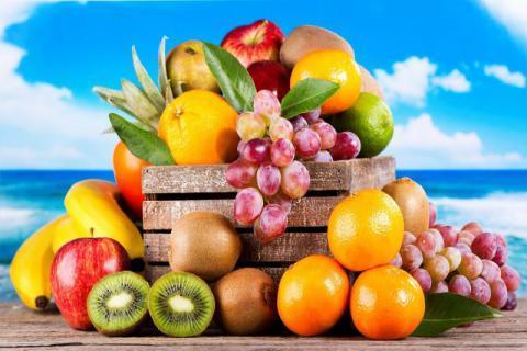 女生熬夜吃甚么水果刷新肌肤?这些水果必备!