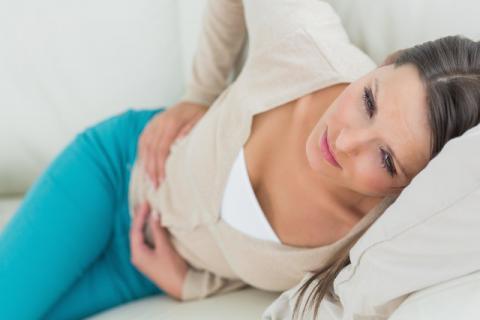得了胃肠炎不能吃东西?胃肠炎的食疗菜谱送你!