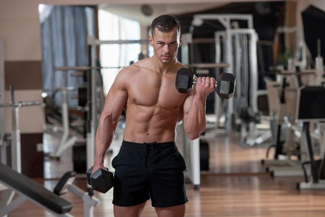 健身出汗多是身体内湿气重吗