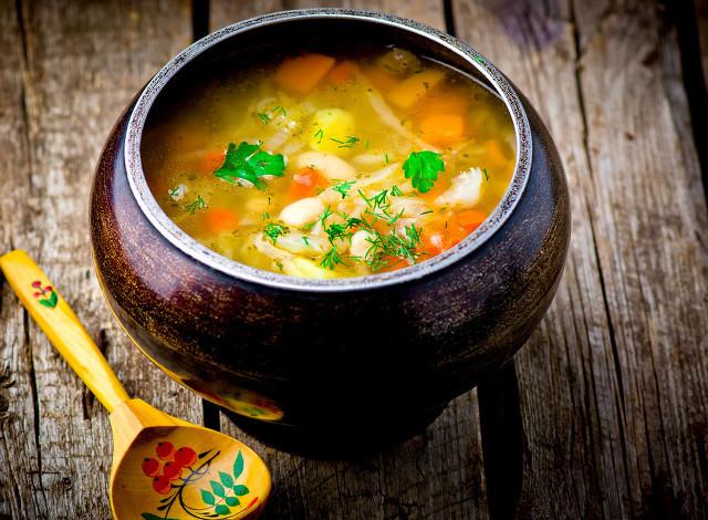 冬季清热祛火的食物有哪些,记住这些让你健康度过寒冬