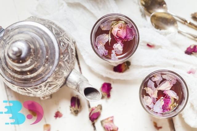 牡丹茶是用牡丹制作的吗