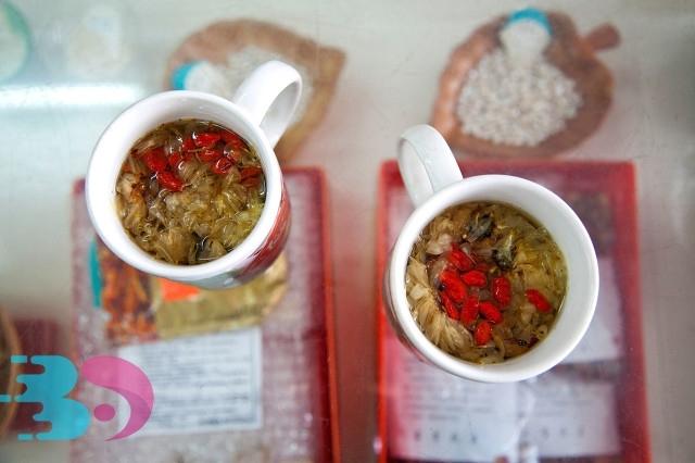 男性冬季适合喝哪些养生茶
