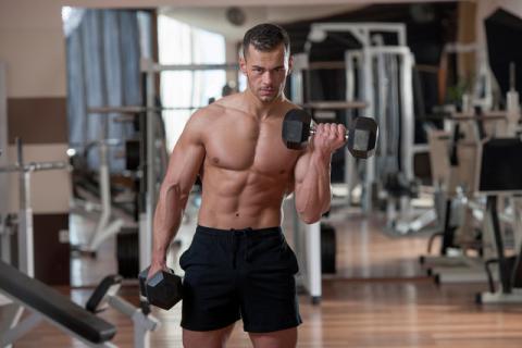 """健身出汗多是身体内湿气重吗,这个认知盲区要了解"""""""