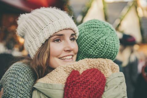 女生冬季如何养生好?几个常识要知道