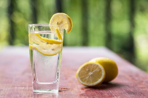 熟水和纯净水的区别