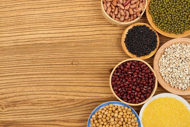 赤小豆没有煮烂能吃吗,如何快速将赤小豆煮烂