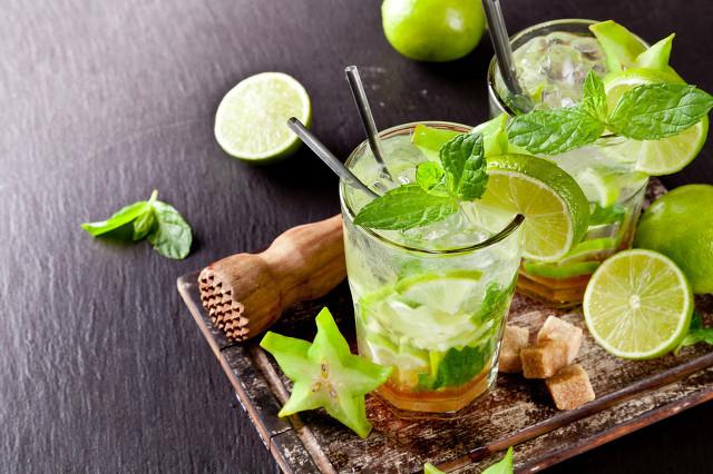 外国人喜欢喝什么热饮