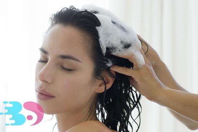 用生姜涂抹头发有生发的作用吗