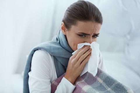 生姜葱须红糖水可以治疗感冒吗,风寒感冒的小妙招推荐