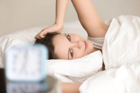 女人睡眠不好喝什么汤,这些汤才是安神助眠的最佳助手