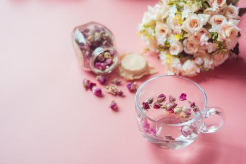 喝玫瑰花茶的禁忌,你知道几种?