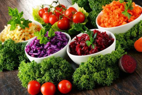 润肺的水果蔬菜有哪些?给家人多准备一些