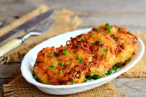 红薯和土豆哪个热量比较高,减肥餐这样吃才会有效果