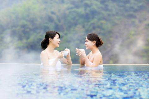 泡温泉合适在用饭前还是用饭后,教你最温馨的泡温泉要领