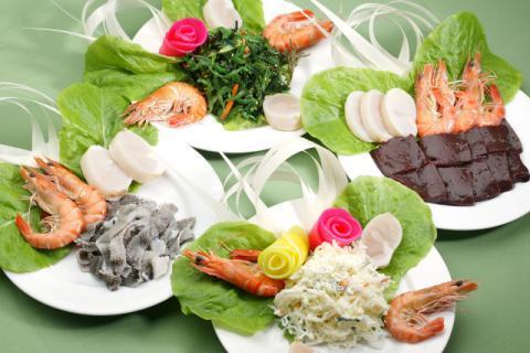 南北春节饮食差异有哪些?感受到了南北的巨大差异!