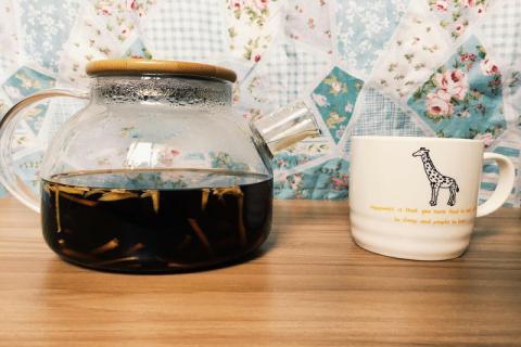 生姜红糖水怎么做好喝?这样做非常的好喝!