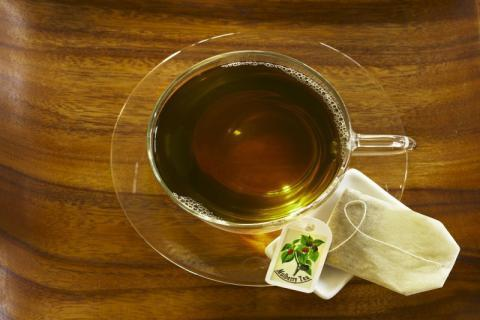 祛痘祛湿清热茶,美容养颜距离你很近