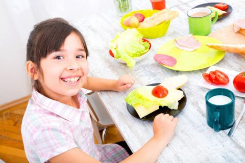 冬天孩子适合吃什么菜?多给孩子配上这些菜!