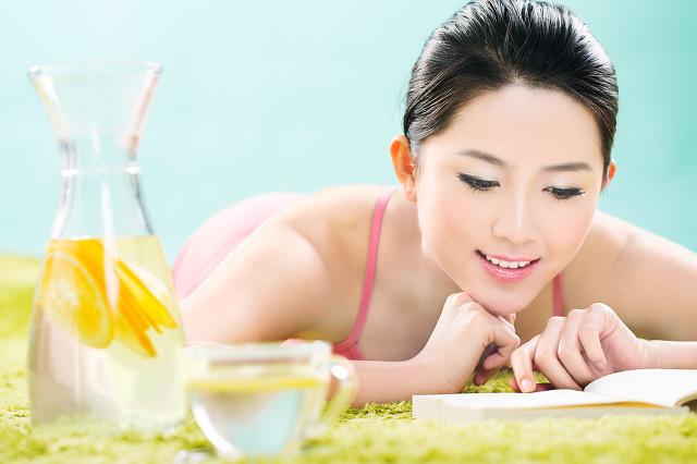 红枣枸杞柠檬泡水喝功效