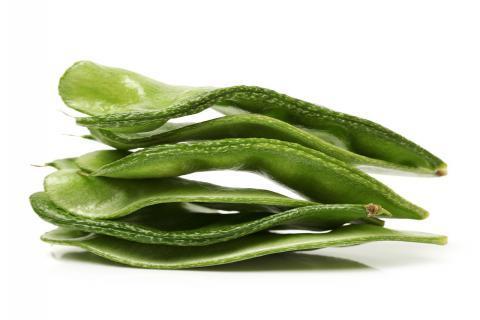 扁豆的营养功效与作用有些什么?这道蔬菜有点牛!