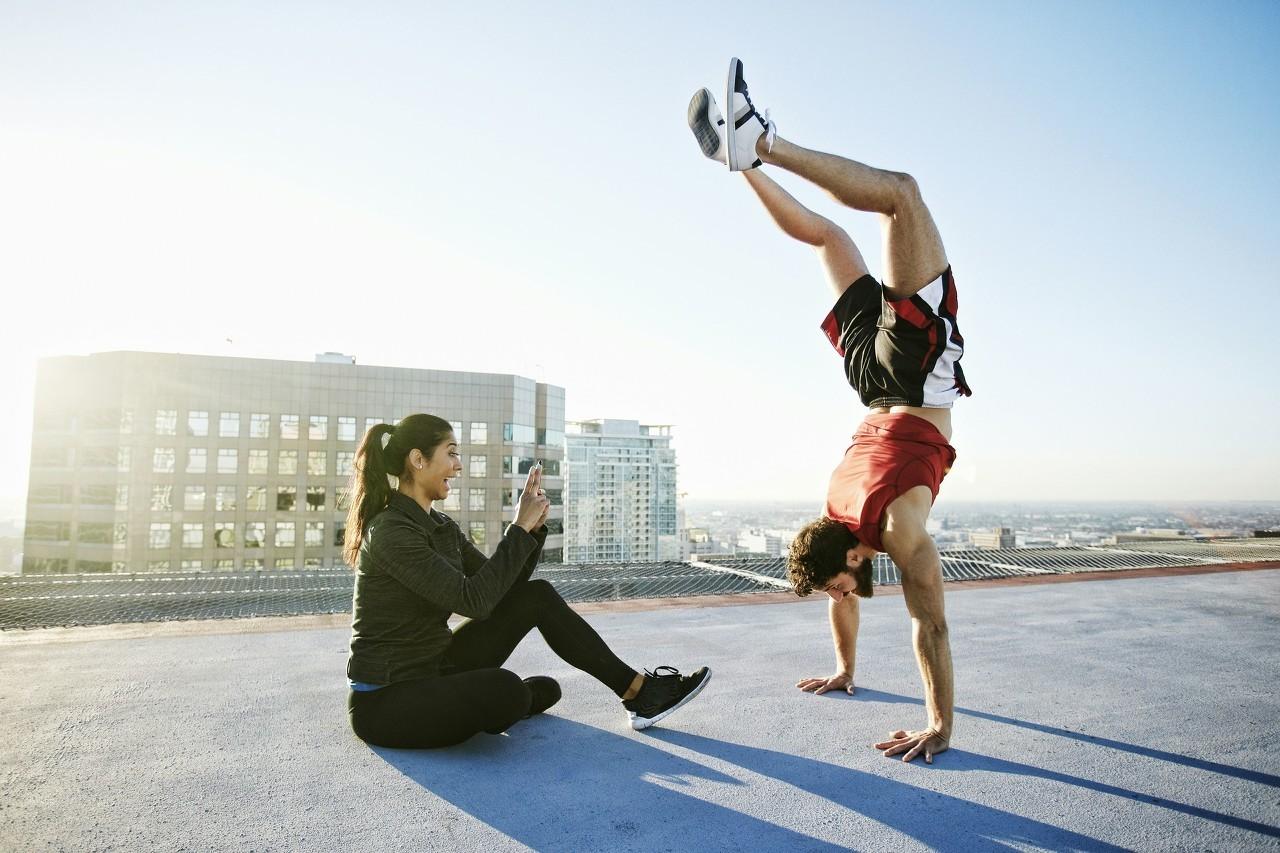 青少年锻炼有哪些好处?