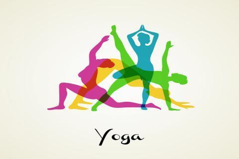 乳腺保养瑜伽体式,简单易学的瑜伽体式做起来!
