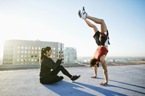 青少年要锻炼,青少年锻炼有哪些好处?