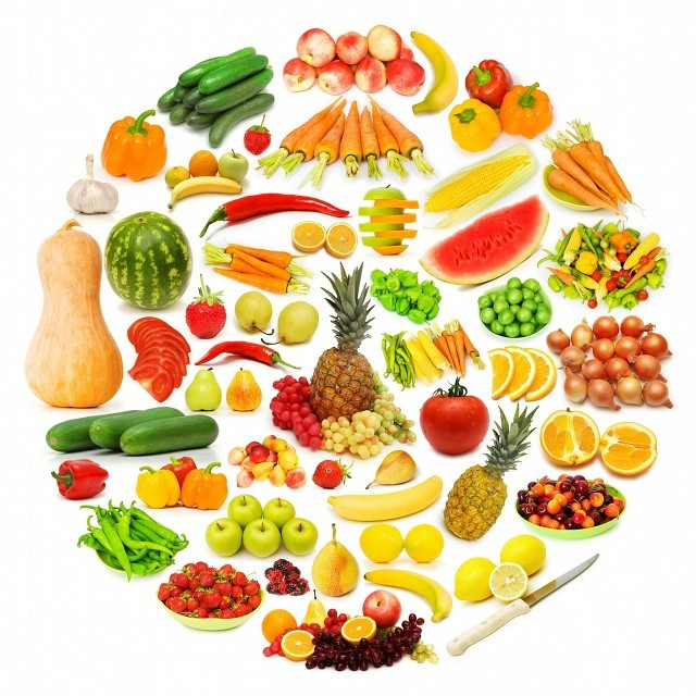 清热解毒的蔬菜和水果