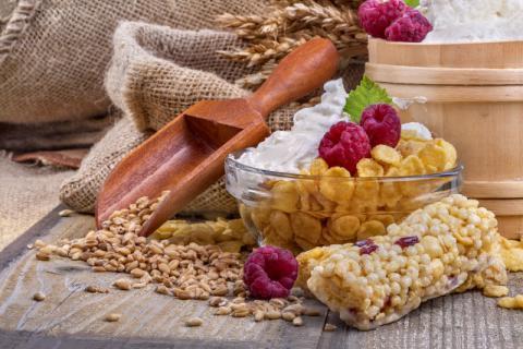 食用荞面的营养价值是什么,美食养生的主食推荐