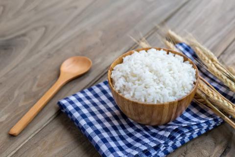 如何利用剩米饭炸锅巴,剩米饭还有哪些食用方法