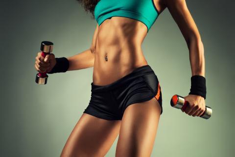 健美操运动的收获和建议,分别是什么?