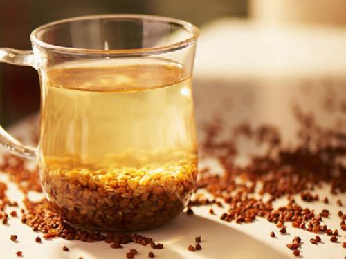 荞麦糙米的功效与作用,表现在哪些方面?