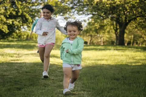 儿童室内运动有哪些?宝宝的运动有这些!