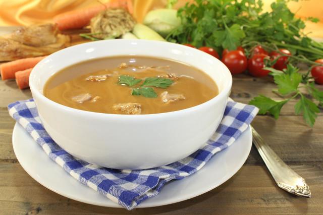 滋补汤适合饭前喝还是饭后喝