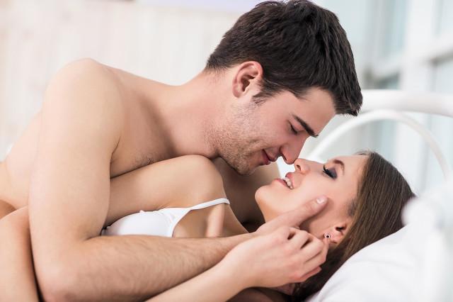 精液对女人的11个好处,早知道总比不知道好