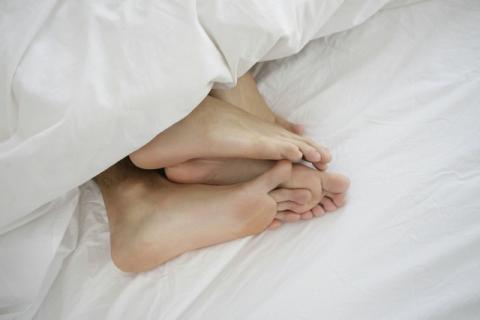 性生活一周几次比较合适?你合格了吗?