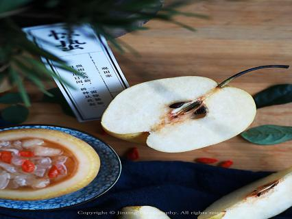 秋季雪梨煲什么汤?这些汤都很好!