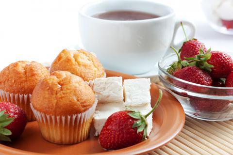 乌梅玫瑰花茶有哪些作用
