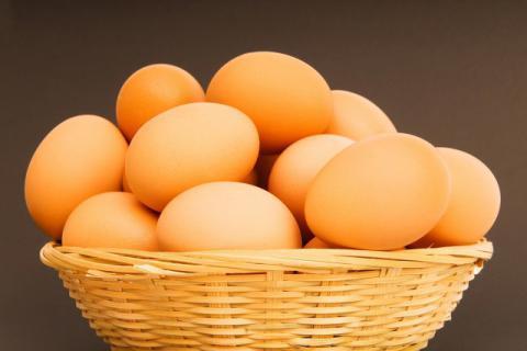 当归黄芪红糖煮鸡蛋的功效,养生功效有点牛!