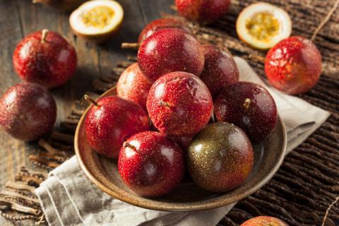 百香果的保鲜方法,如何正确的存放百香果