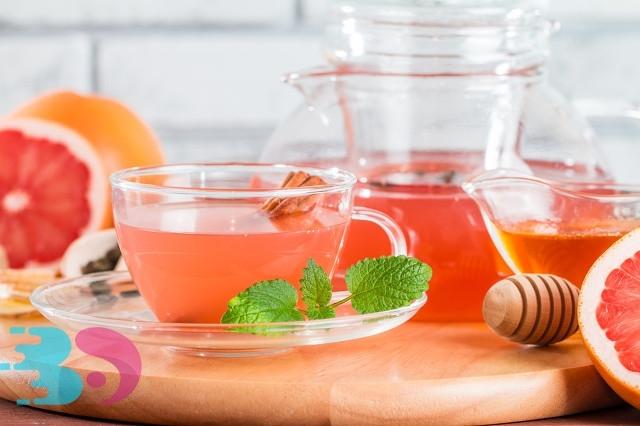 柚子皮水的功效与作用