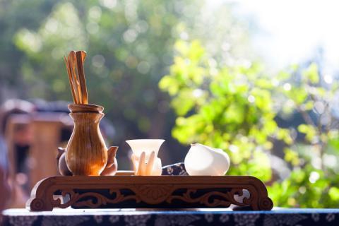 金银花茶汤什么颜色比较好?选购需注意