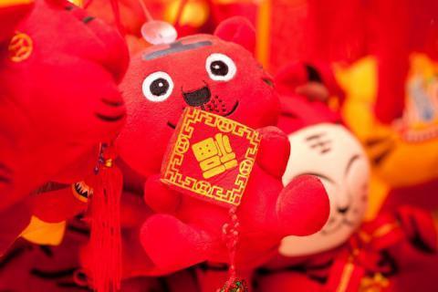 北京过年吃的食物有哪些呢?