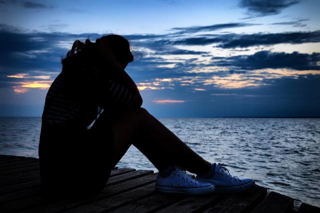 抑郁症的身体表征